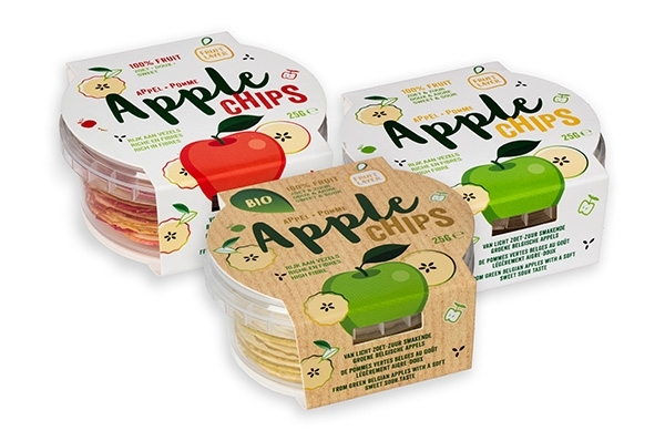Applecrisps
